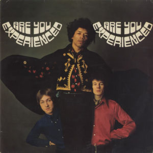best psychedelic albums Hendrix