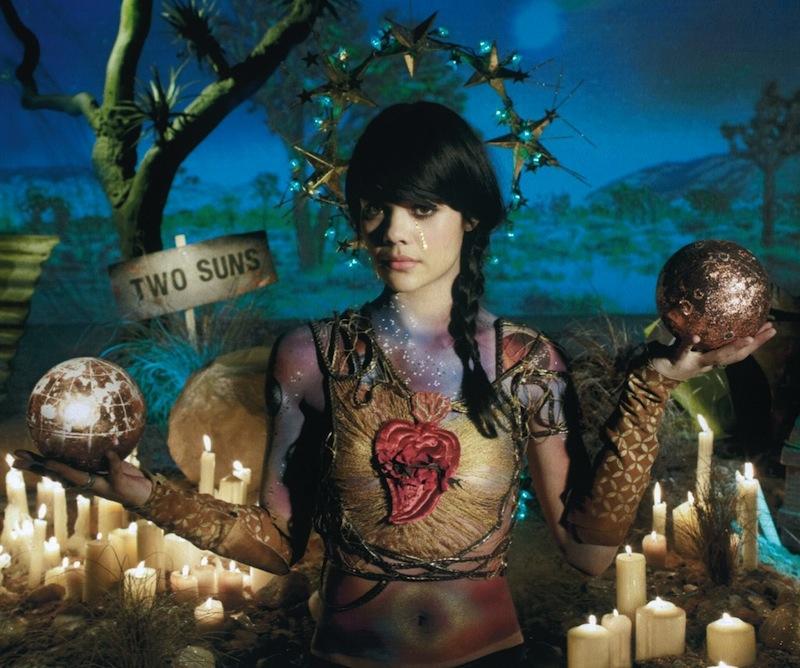 Bat For Lashes hit songs