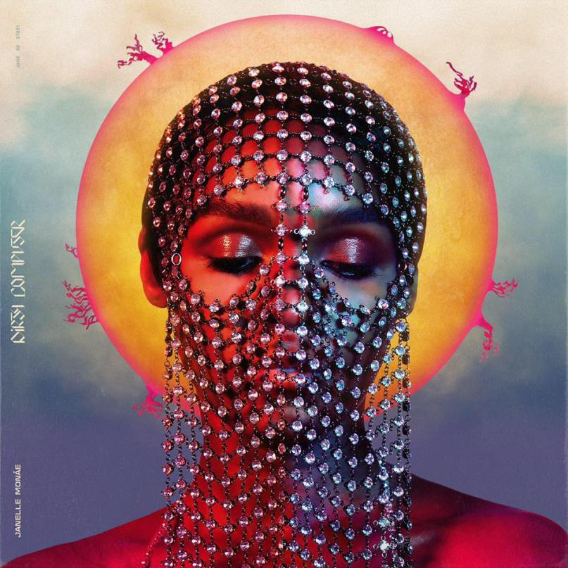 Dirty Computer Janelle Monáe: Stream The New Janelle Monáe Album, Dirty Computer