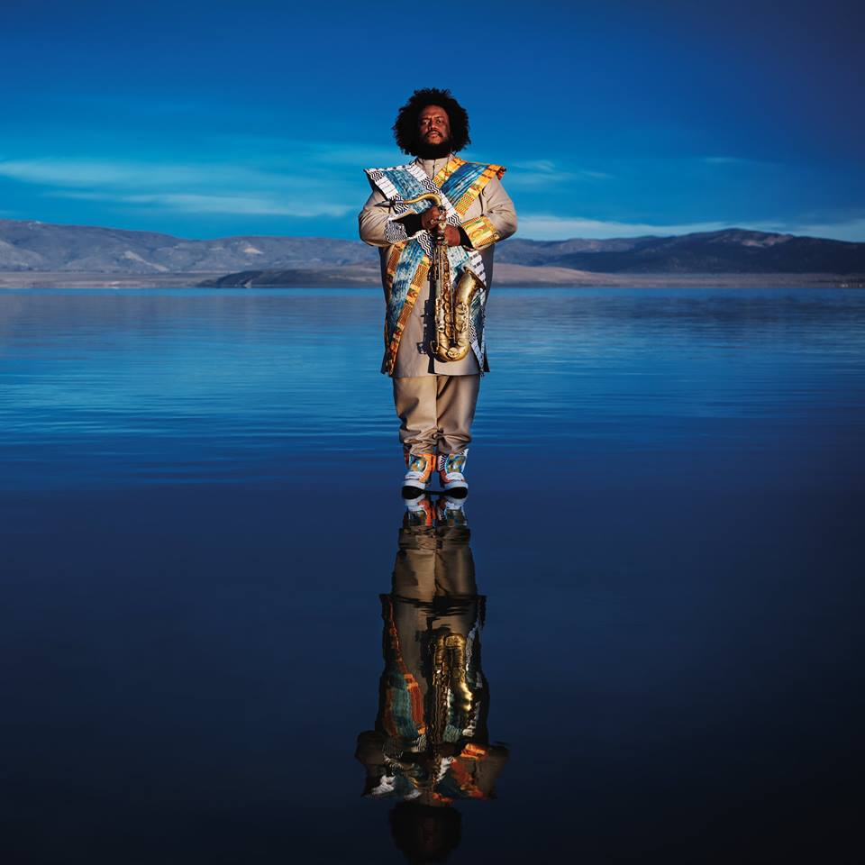 Kamasi Washington new album Heaven and Earth