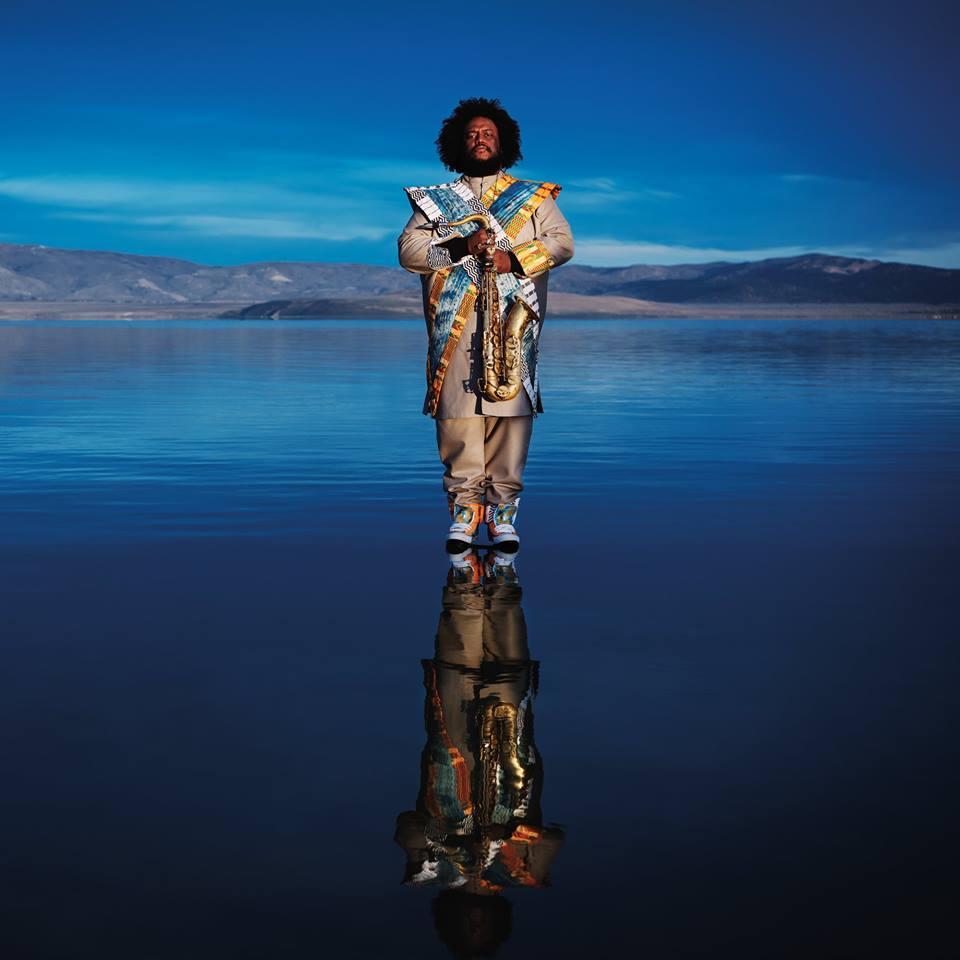 Kamasi Washington new album Heaven and Earth