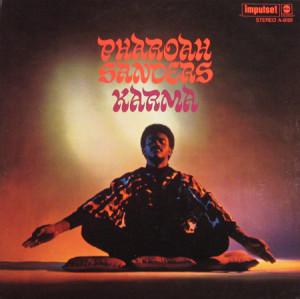 top 50 psychedelic albums Pharoah Sanders