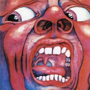 best psychedelic albums King Crimson