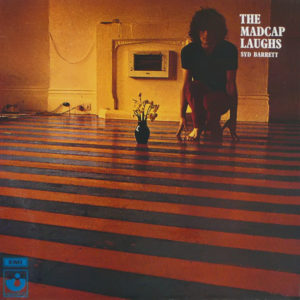 best psychedelic albums Syd Barrett