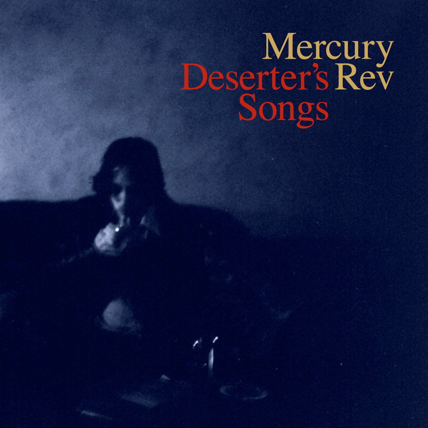 Mercury Rev Deserters Songs tour
