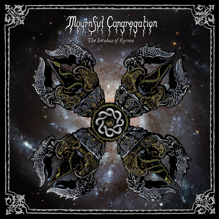 best albums of March Mournful Congregation