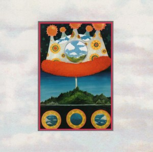 best psychedelic albums Olivia Tremor Control