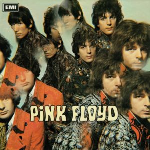 best psychedelic albums Pink Floyd