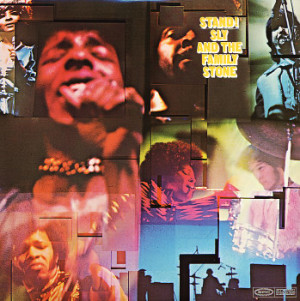 best psychedelic albums Sly and the Family Stone