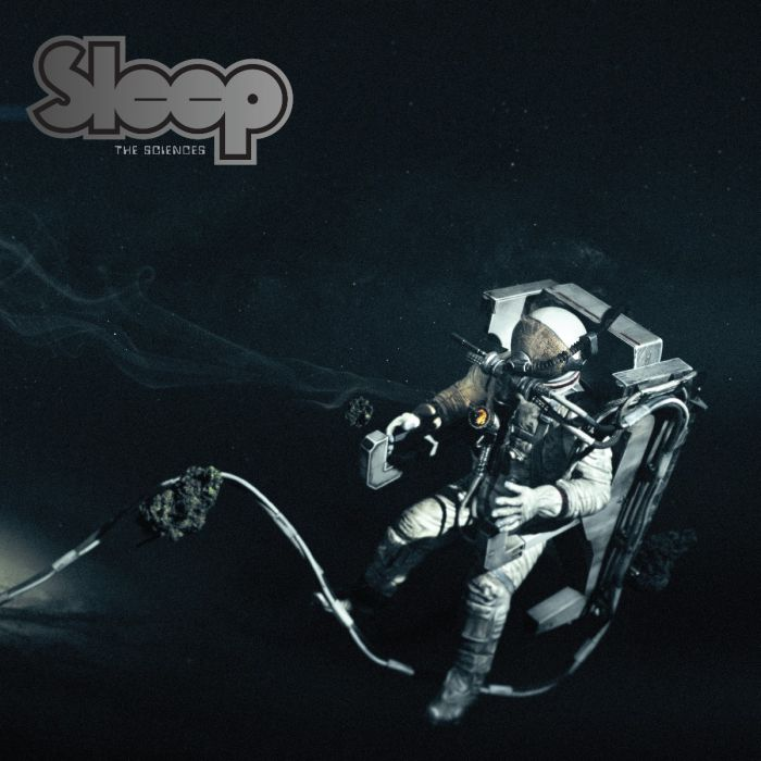 Sleep new album The Sciences