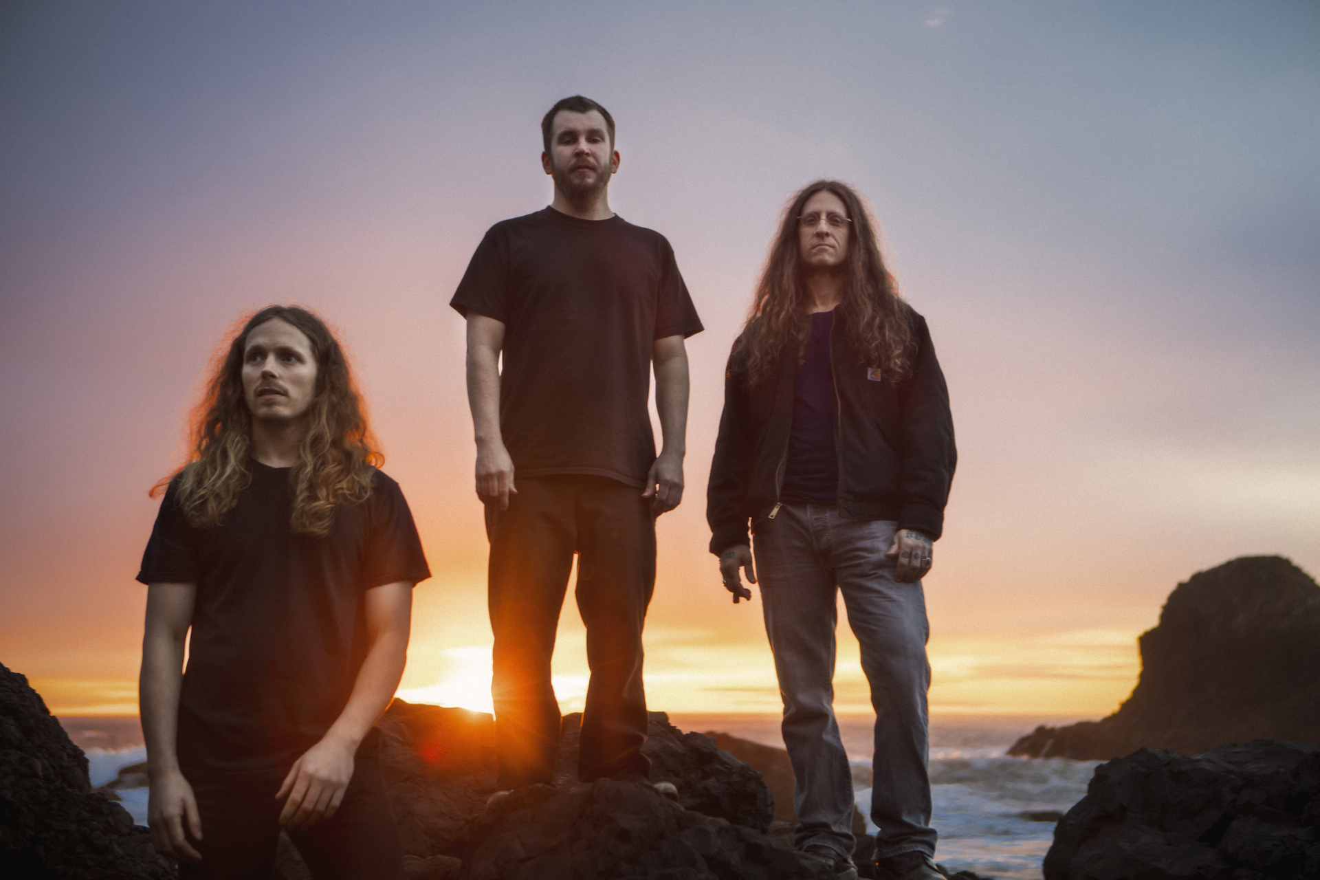 YOB new track the Screen