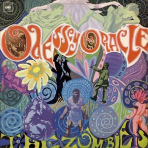 best psychedelic albums Zombies