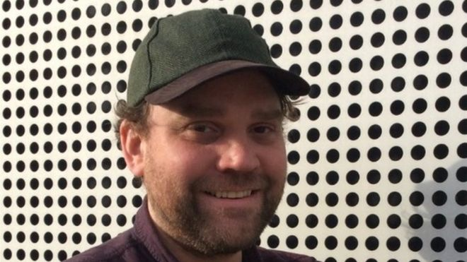 Frightened Rabbit Frontman Scott Hutchison Reported Missing