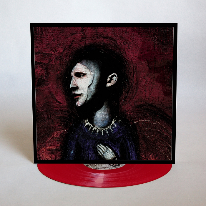 Crooked Fingers Red Devil Dawn vinyl reissue