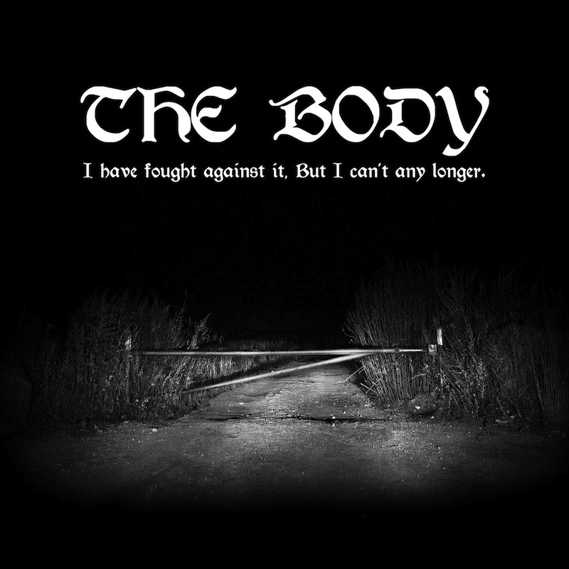 The Body I Have Fought Against It review