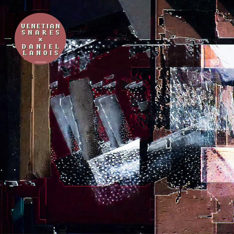 Venetian Snares x Daniel Lanois review