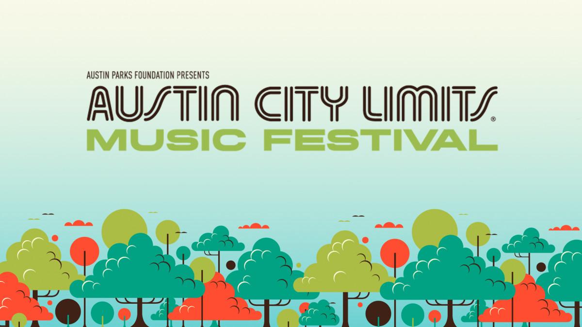 Austin City Limits 2018 festival
