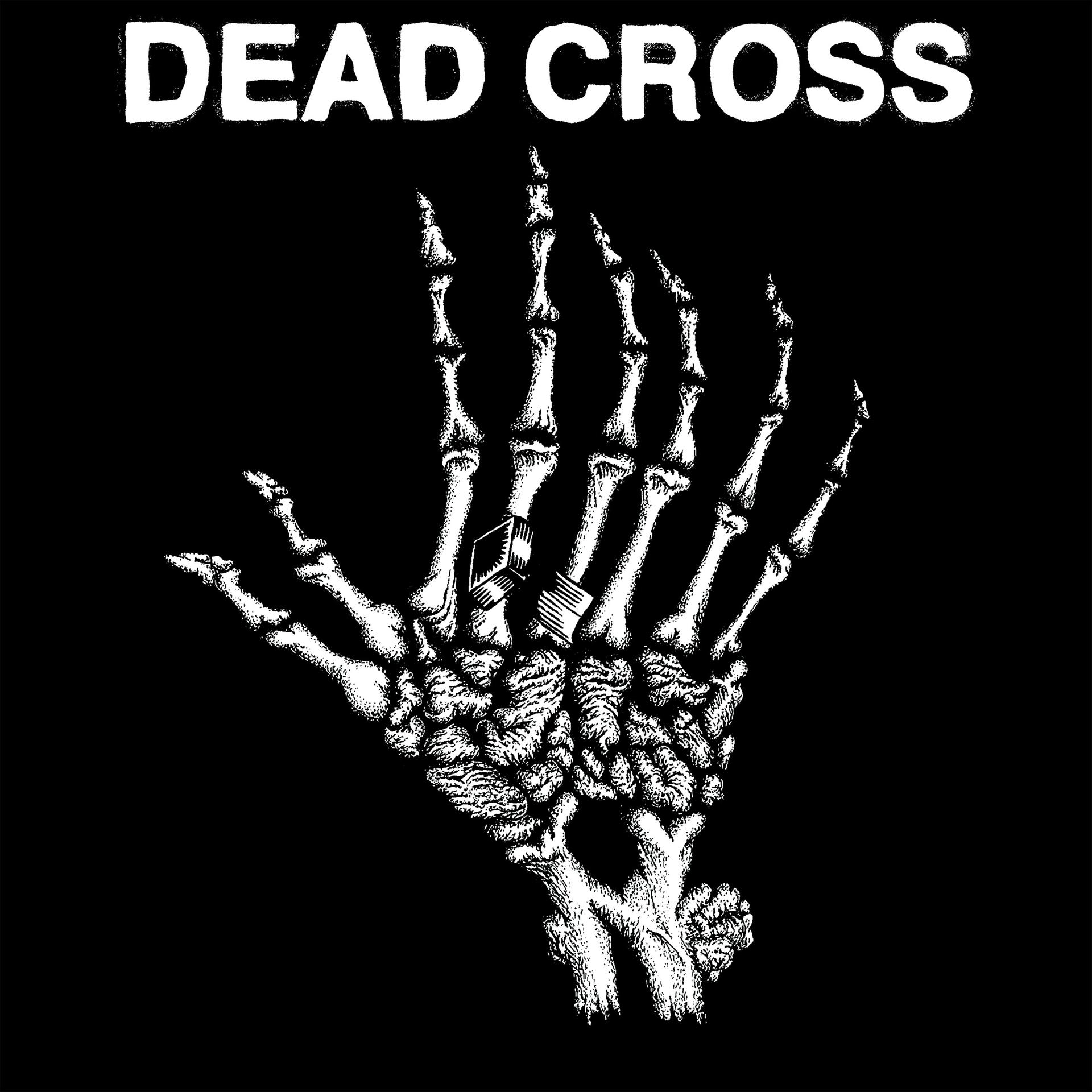 Dead Cross new EP