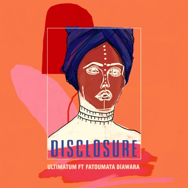 Disclosure new single Ultimatum