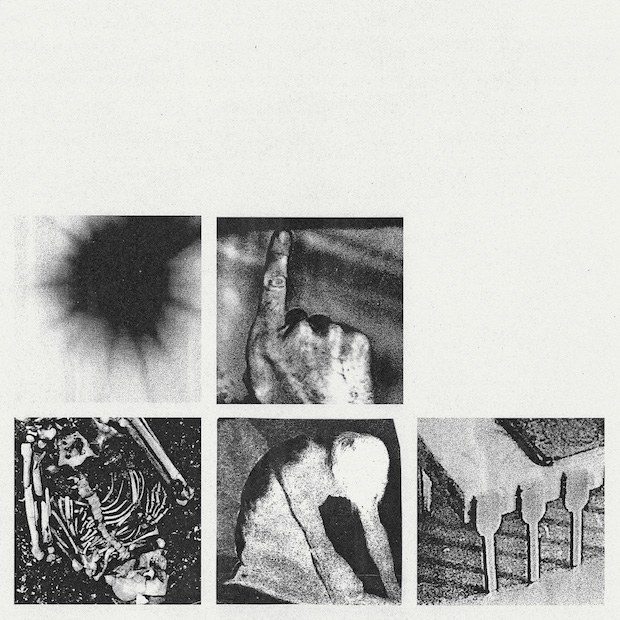 Nine Inch Nails new EP Bad Witch