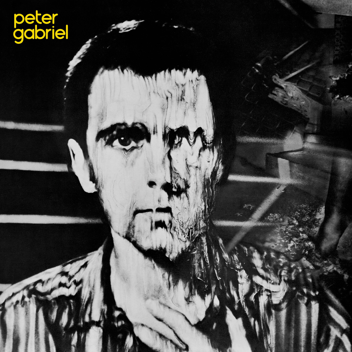 Peter Gabriel streaming