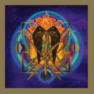 Yob interview 2018