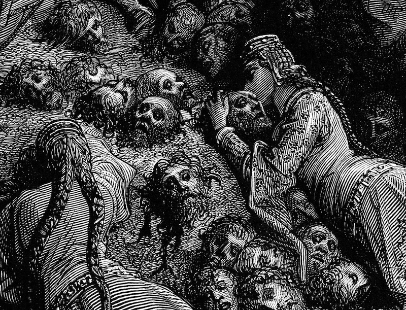 Thou best new metal May 2018