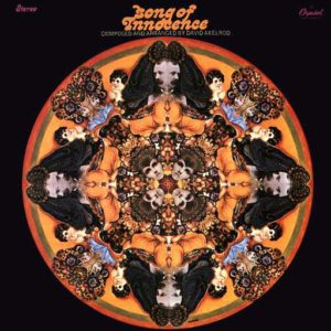 10 more of the best psychedelic albums David Axelrod