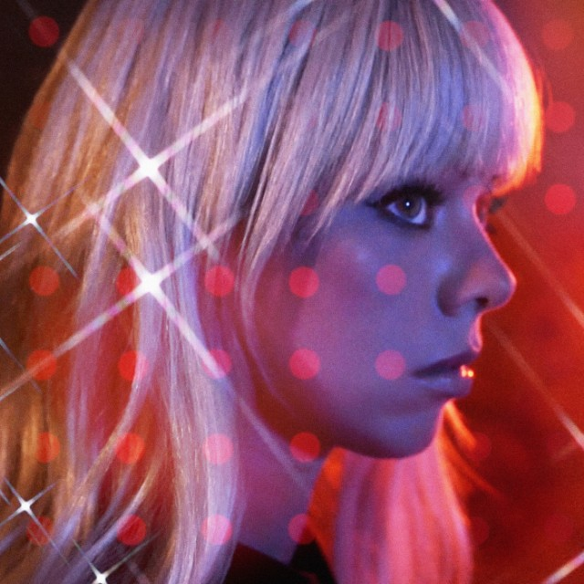 Chromatics new single Black Walls