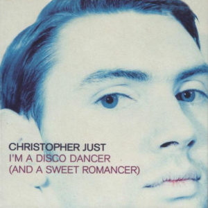 essential electroclash Christopher Just