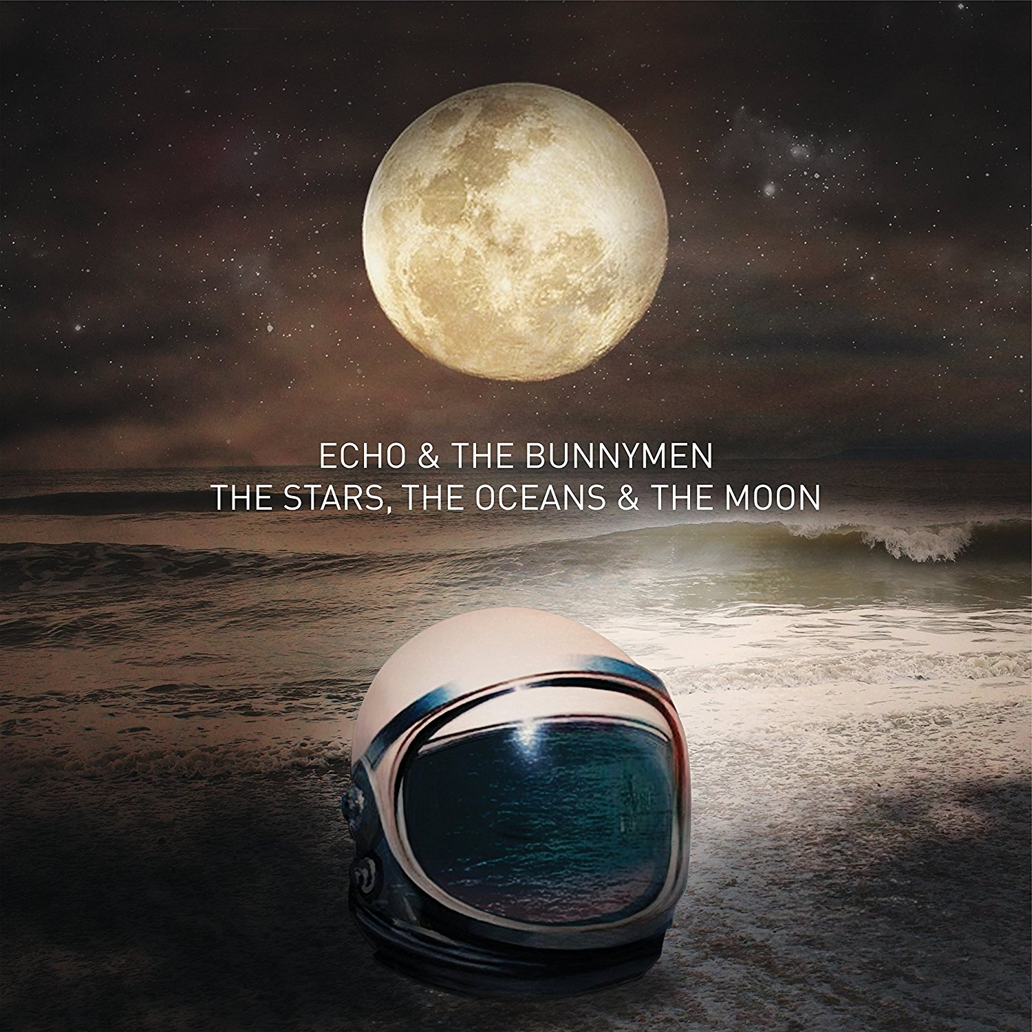 Echo and the Bunnymen new album 2018