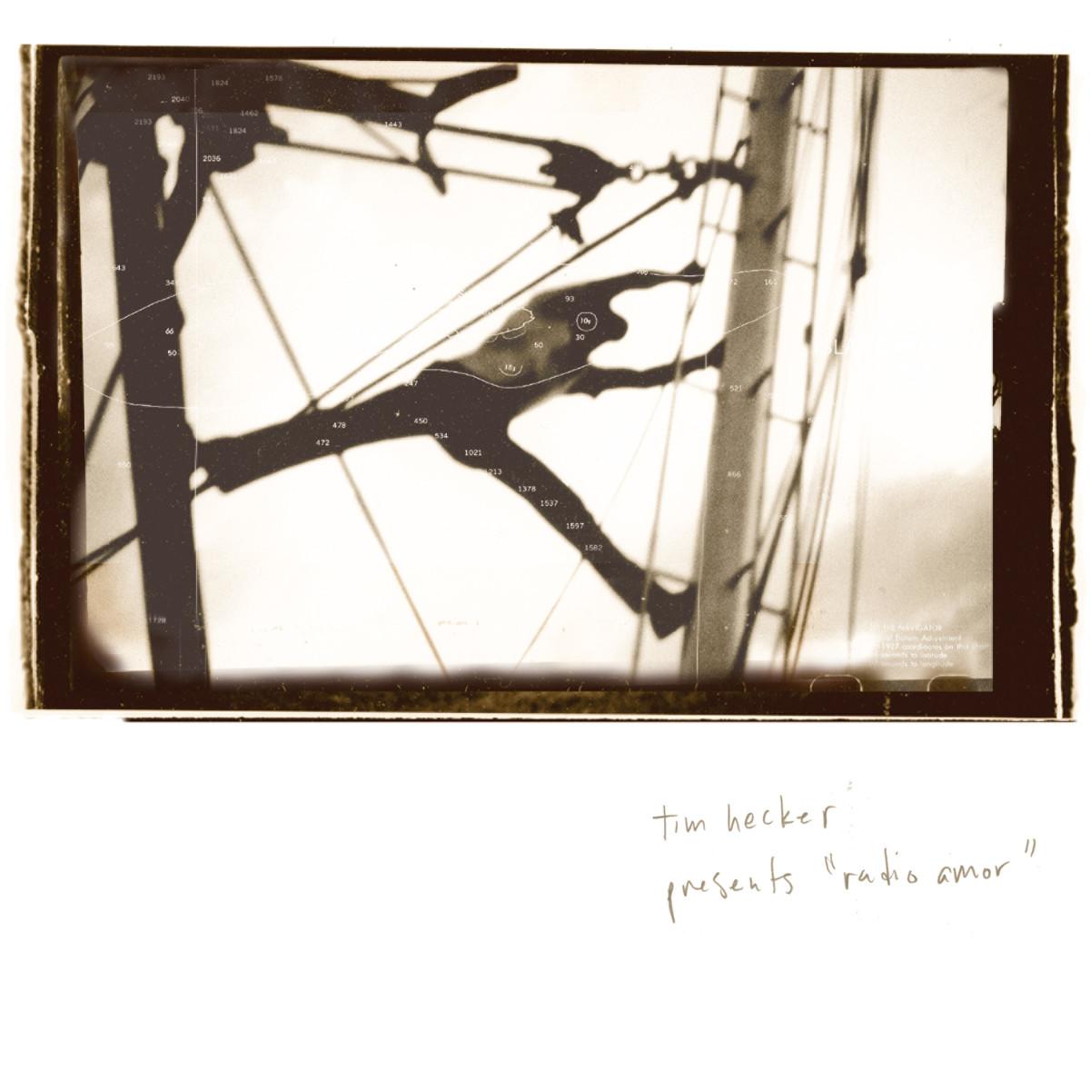 Tim Hecker vinyl reissues