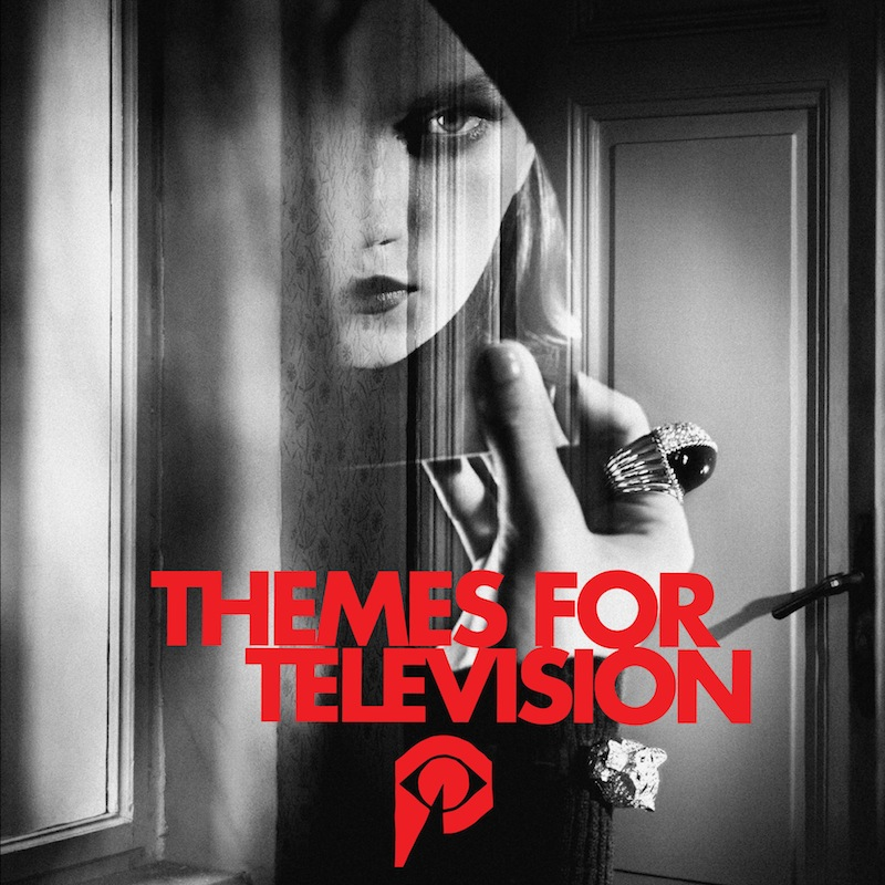 Johnny Jewel new album Themes for Television
