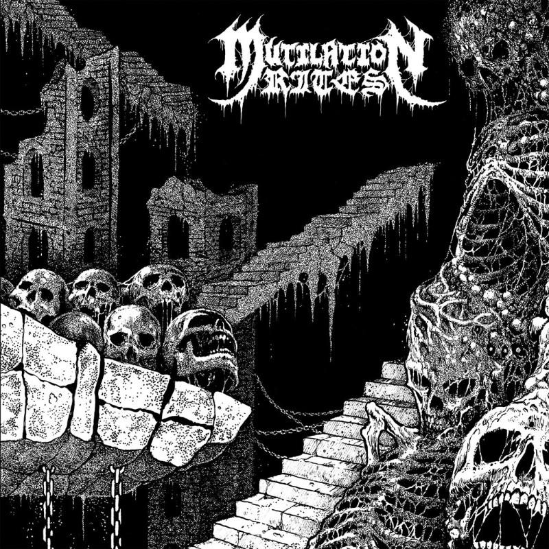 Mutilation Rites new album 2018