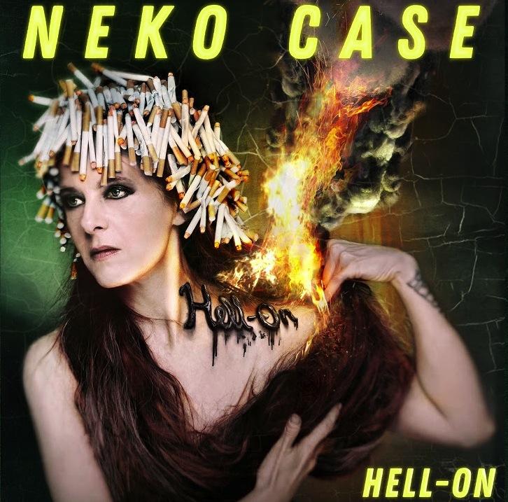Neko Case new album stream