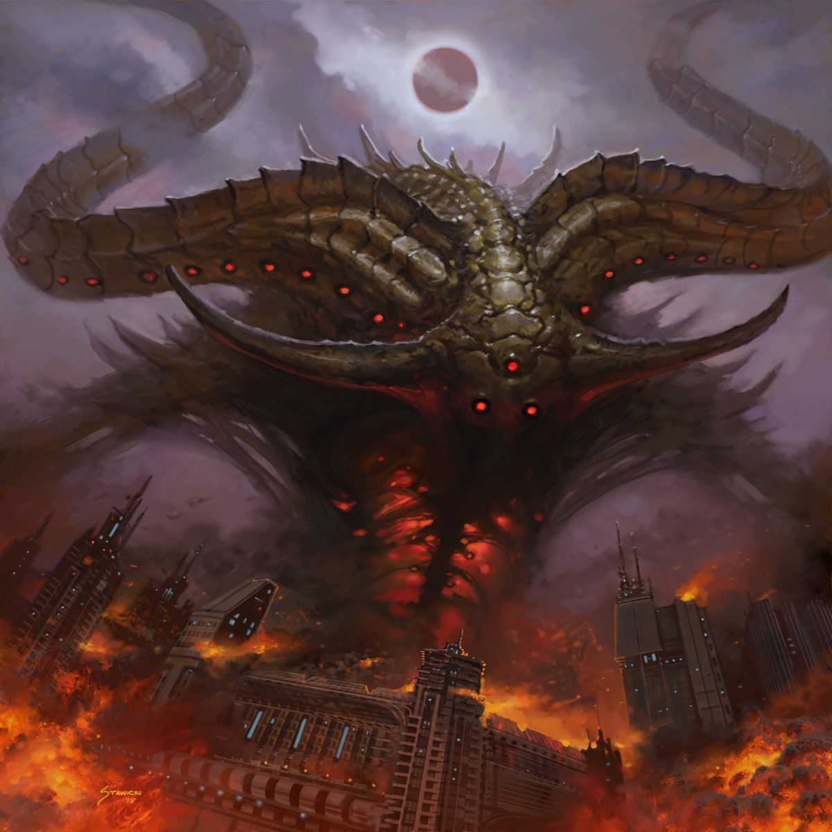 Thee Oh Sees new album 2018