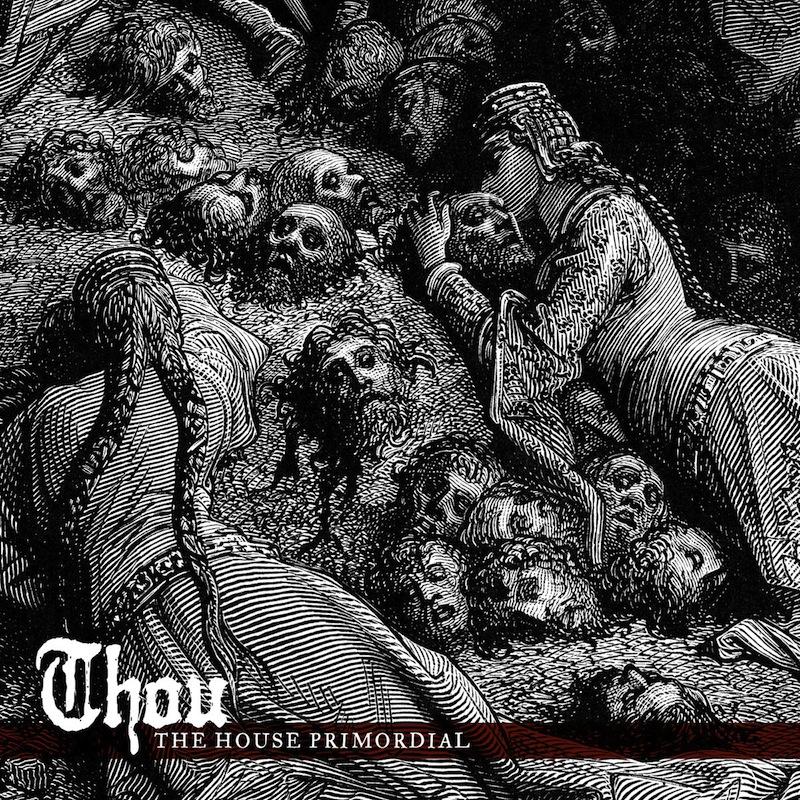 Thou new album
