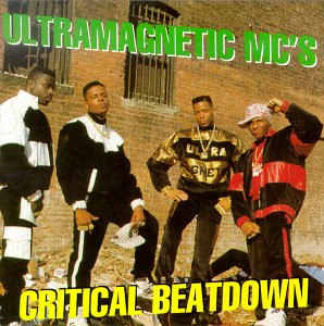 best hip-hop albums of 1988 Ultramagnetic MCs