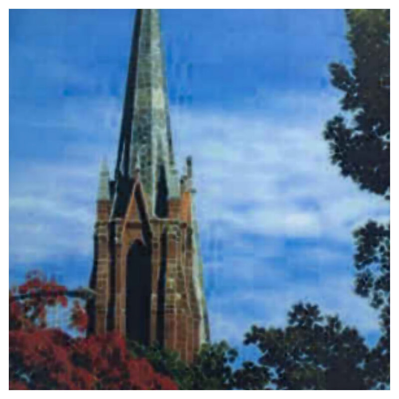 John Maus Addendum review