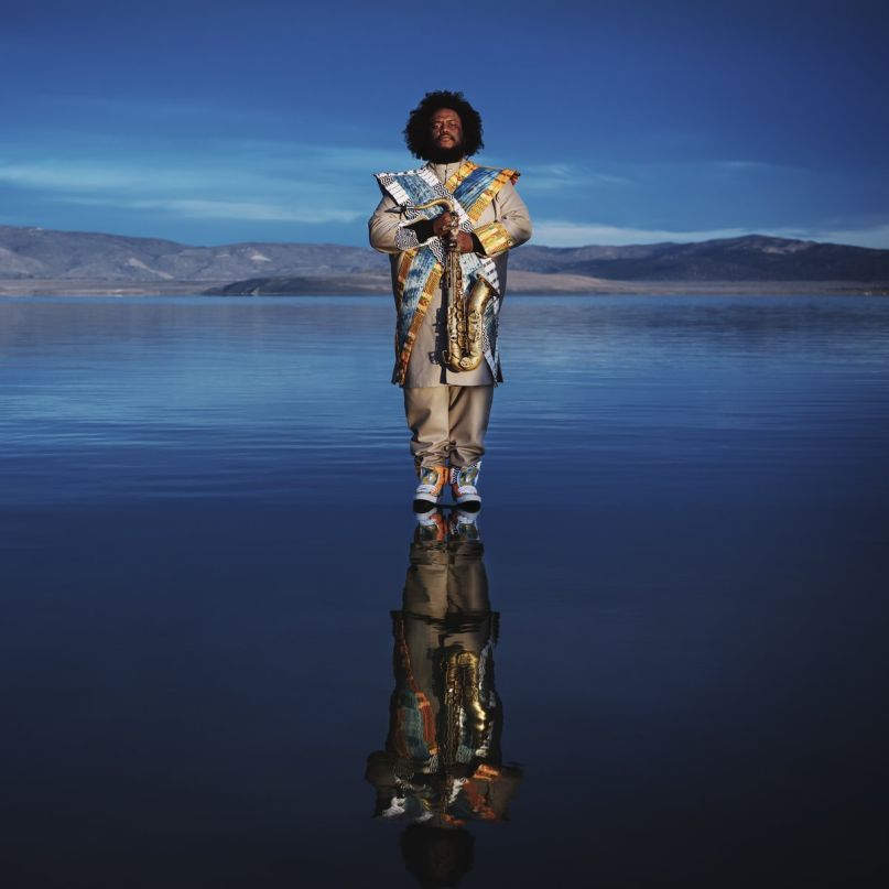 Kamasi Washington Heaven and Earth review Album of the Week