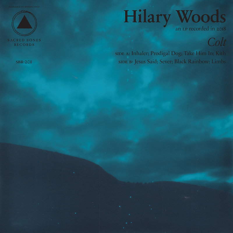 Hilary Woods Colt review