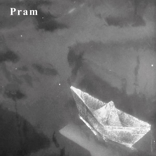 Pram new album Across the Meridian
