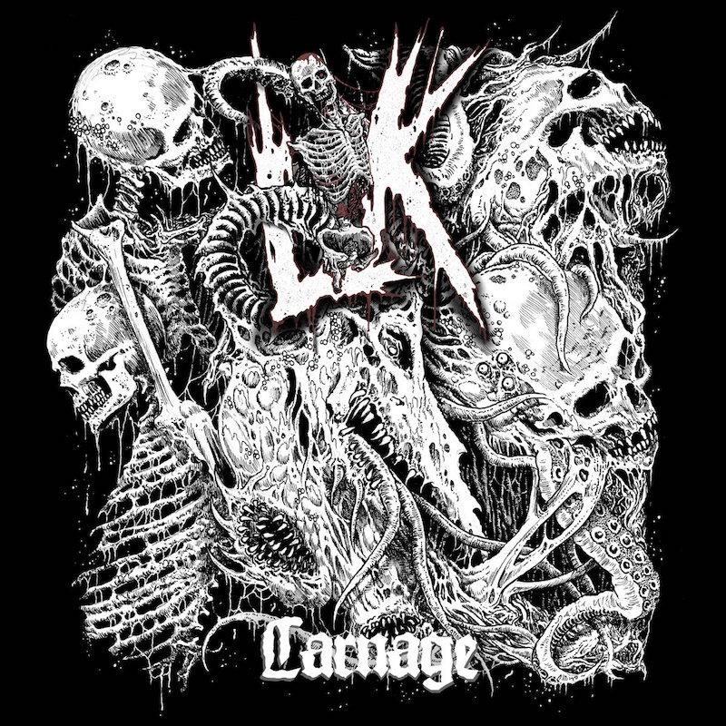 Lik Carnage review
