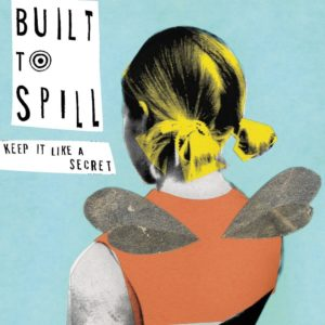 Built To Spill songs that reference other songs