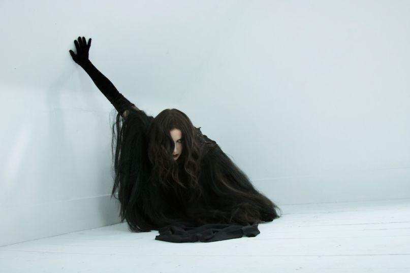 Chelsea Wolfe U.S. tour