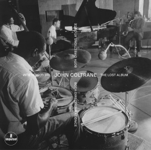 John Coltrane lost album Both Directions at Once