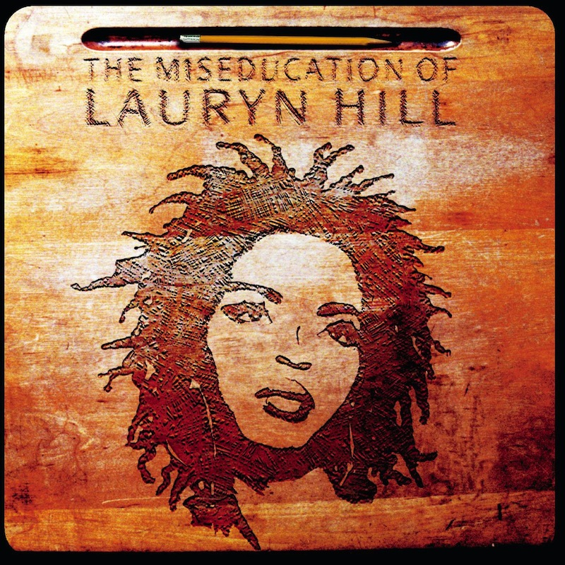 The Miseducation of Lauryn Hill 20th anniversary hall of fame