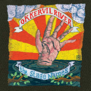 Okkervil River The Stage names songs that reference other songs