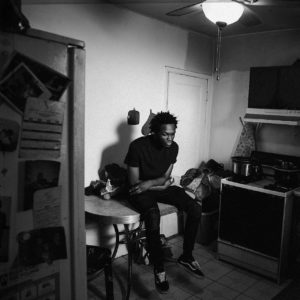 best albums of 2018 so far Saba