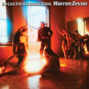 songs that reference other songs Warren Zevon